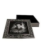 Twilight Square Metal Jewelry Box - $2.743,86 MXN