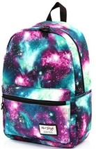 HotStyle Fashion Printed Ty DyeCool Design Galaxy Pattern School Backpa... - $49.88