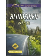 Blindsided Katy Lee (Roads to Danger Book 2) Lo... - $2.25