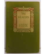 The Weavers Tale of England and Egypt by Gilbert Parker 1907 - $4.99