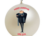 Despicable me gru christmas ornament thumb155 crop