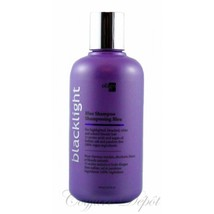 Oligo Blacklight Blue Shampoo 8.5oz - $32.50