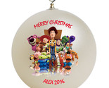 Toy story christmas ornament thumb155 crop