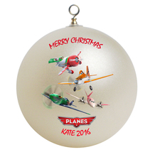 Personalized Disney Planes Christmas Ornament Gift - $16.95
