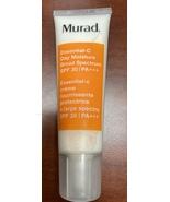 MURAD Essential-C Day Moisture SPF30. 1.7 oz - $27.00