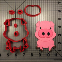 Pig 103 Cookie Cutter Set - $6.00+