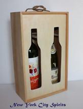 Wooden Wine Bottle Holder - $15.79+