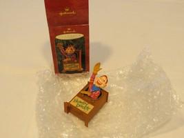 Hallmark Keepsake ornament Christmas Howdy Doody Anniversary Edition RAR... - $29.69