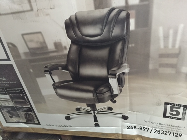 Axton Executive Big And Tall Chair Instructions Sante Blog