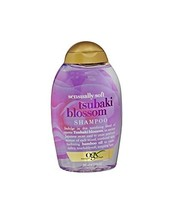 Ogx Shampoo Tsubaki Blossom 13 Ounce (384ml) (3 Pack) - $35.59