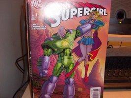 SUPERGIRL 3 [Paperback] [Jan 01, 2005] DC - $4.79