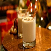 EGGNOG FRAGRANCE OIL - 4 OZ - FOR CANDLE & SOAP MAKING BY VIRGINIA CANDL... - $9.07