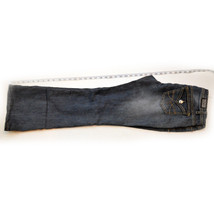 Juniors Earl Jeans Blue Boot Cut Stretch Jeans Size 9 womens cute pocket... - $14.49