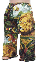 "Clothes American Handmade Zoo N Pants 18"" Inch Doll (62L3B35*) - $25.99"