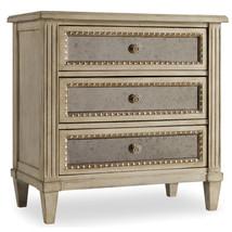 Nightstand 3 Drawers Wood Bedroom Furniture Bedding Indoor Organizer Hom... - $1,349.99