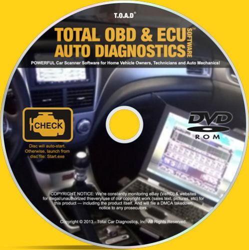 Obd Laptop Car Diagnostic & Ecu Chip Tuning and 50 similar items