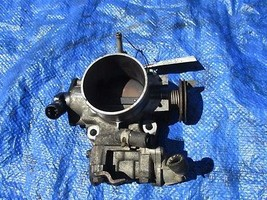 93-96 Honda Prelude bare H22 throttle body assembly OEM H22A H22A1 VTEC P13 - $79.98