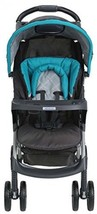 Stroller Graco Baby Click Connect Infant Toddler Push Carry Travel Lite... - $159.58