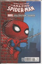 Marvel Collector Corps Exclusive Variant Cover The Amazing Spider-Man #016 NEW - $9.95