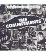 The Commitments (Movie Soundtrack) - $1.98