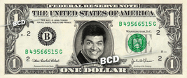 GEORGE LOPEZ on REAL Dollar Bill Cash Money Bank Note Currency Dinero Ce... - $6.66