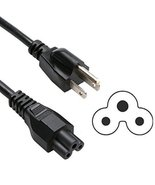 LG 47LN5200 47LN5400 6 Ft. Power Cord Cable Plug - $5.49