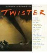 Twister (Movie Soundtrack) - $1.98