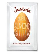 Classic Almond Butter Squeeze Packs by Justin's, Only Two Ingredients, G... - $25.49