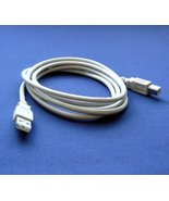 HP DeskJet F4280 Printer Compatible USB 2.0 Cable Cord for PC, Notebook,... - $4.89