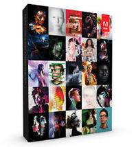 CS6 Master Collection Win/Mac - $990.99