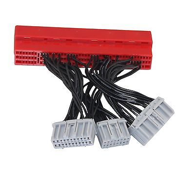 NC Shipping OBD2b to OBD1 ECU Harness and 10 similar items on
