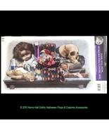 Gothic Horror LABORATORY SKULL DOLL TOYS Haunte... - $4.92