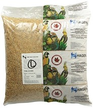 Finch Staple Vme Seed, 25-Pound - $39.88