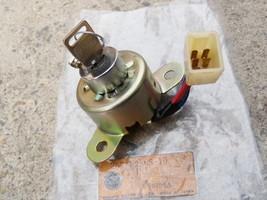 Yamaha 50U5-E U5 75U7-E U7 Ignition Main Switch Nos - $28.84