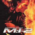 Mission Impossible 2  (Movie Soundtrack)