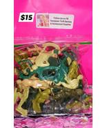 Grab bag of 50 Random plastic Army men $15 - $15.00