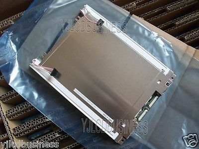 "Primary image for Original new KCS077VG2EA-G43 LCD for 7.7"" HMI Touch Screen Panel 7UU8 warranty"