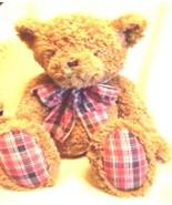 "Boyds Bears ""Bixby B. Bear""  30""  Bear-#C02194- QVC Exclusive -New- 2004 - $129.99"