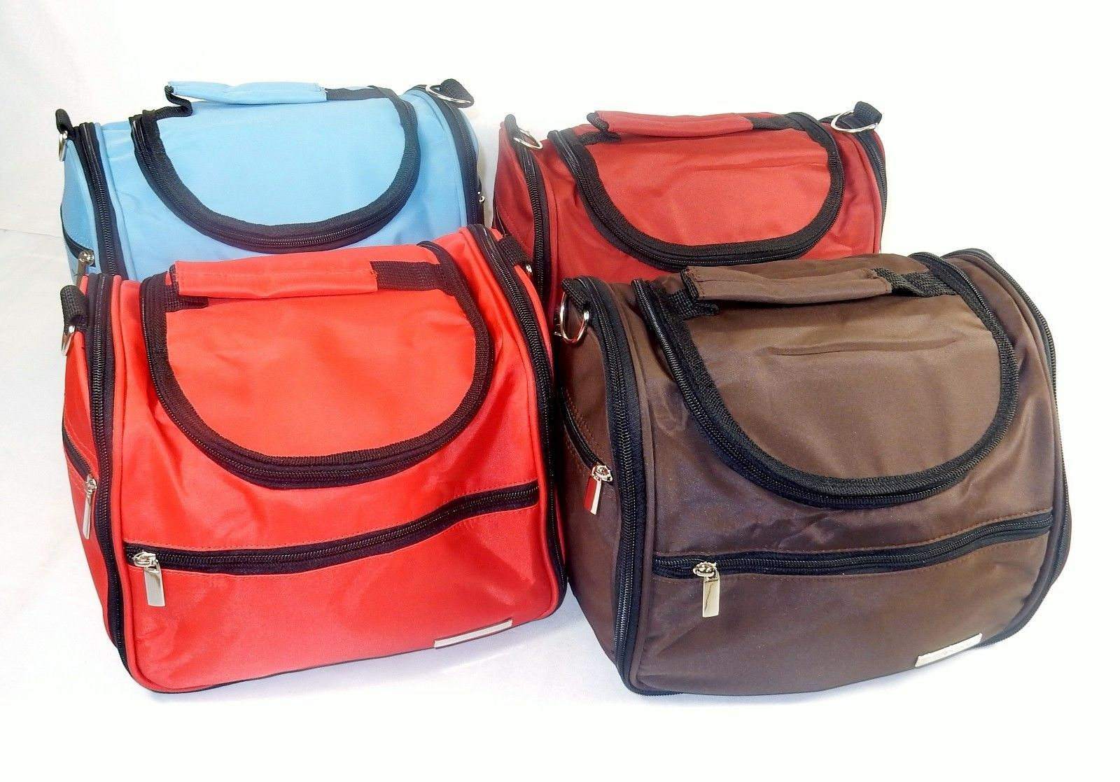 Primary image for Samsonite Take It All Bag, Travel/Beach/Gym, Portable Vanity, Choice of Colors