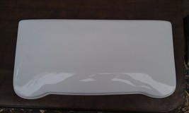 6 Ff47 R Orion Toilet Lid, Note Fine Stress Crack Across Front, Good Condition - $49.66