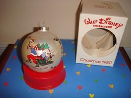Schmid 1980 Walt Disney Christmas Ornament 7th In Series - $14.99