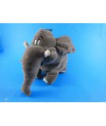 "DISNEY STORE BEAN BAG SHEP elephant Plush 8"" George of the Jungle Mint W... - $6.23"