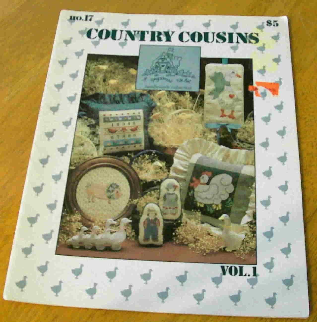 Countrycousins