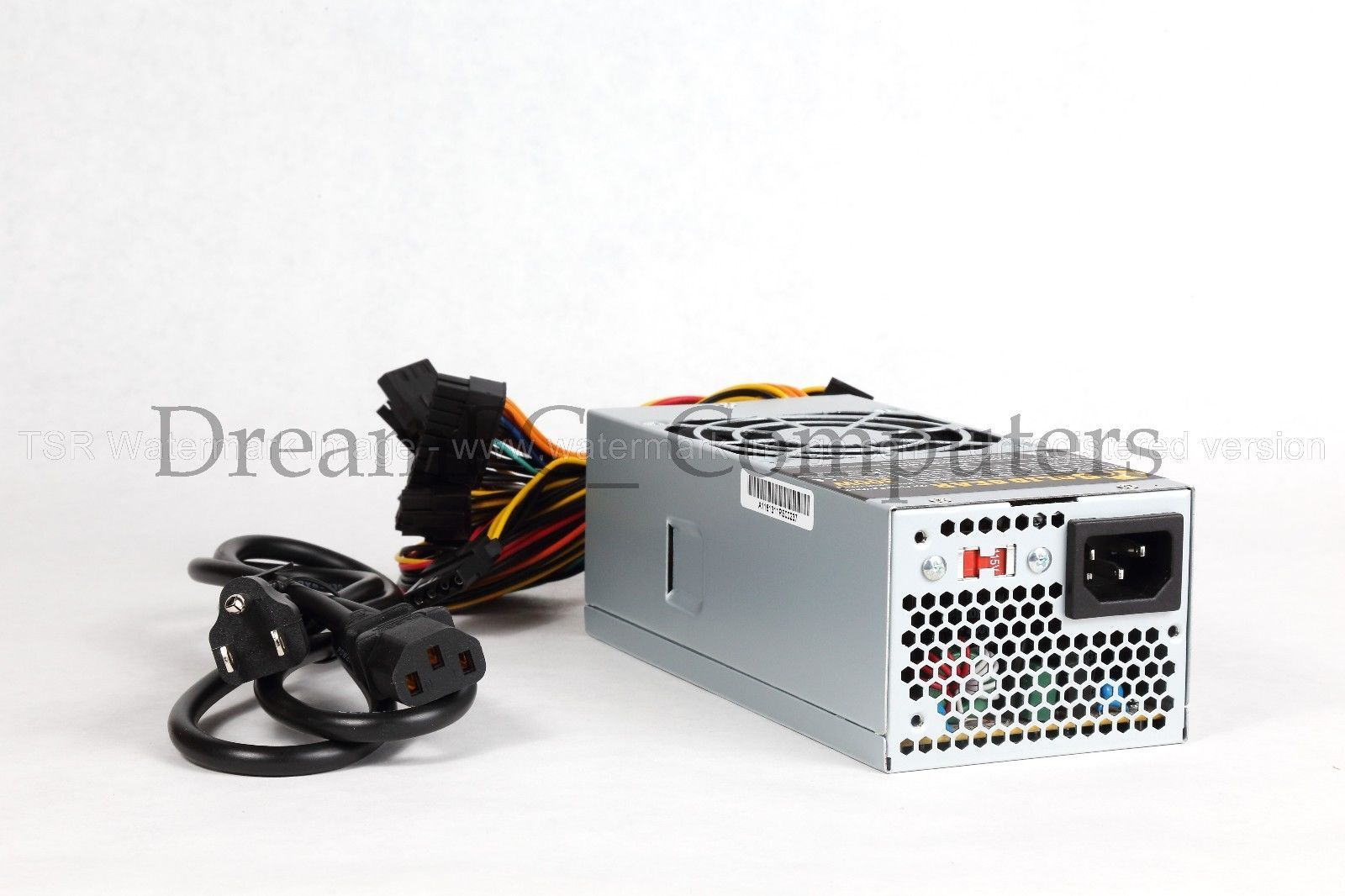 Primary image for New PC Power Supply Upgrade for Ac Bel pc8046 Slimline SFF Computer