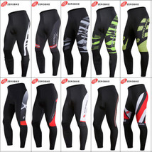 ZeroBike Men's Bike Trousers Cycling Wear Riding Tights Breathable Padded Pants - $16.73+