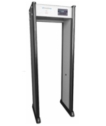 COMMERCIAL WALK THROUGH SECURITY METAL DETECTOR 33 ZONE NEW - $3,295.00