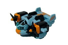 Tobot V Airpang Transformation Action Figure Airplane Vehicle Toy image 5