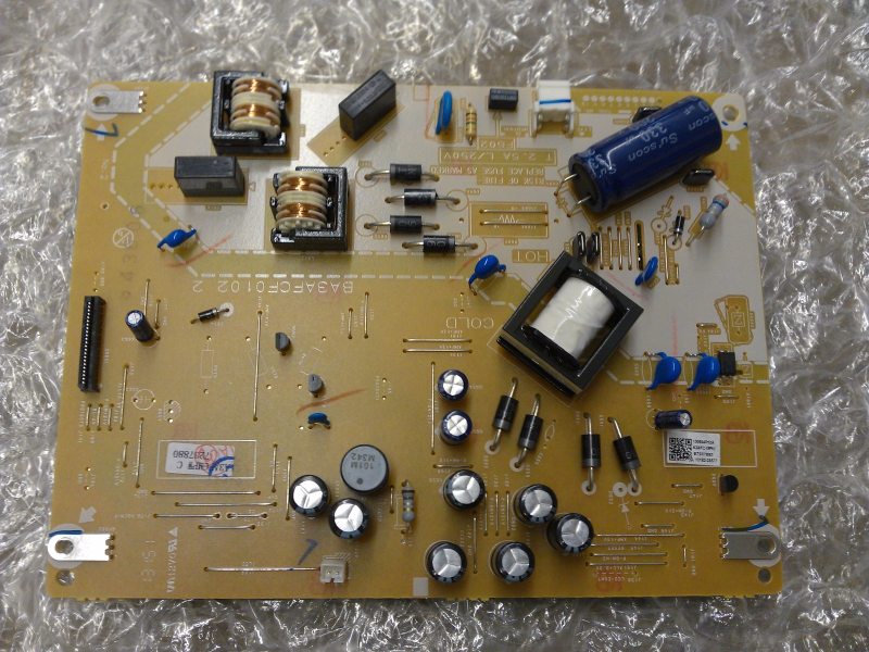A3AFCMPW-001 Power Supply Board From Emerson LF320EM4 DS1 LCD TV