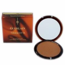 Guerlain Terracotta Bronzing Powder Moisturising & Long Lasting 10G #05 - O/P - $58.91