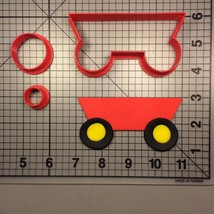 Wagon 101 Cookie Cutter Set - $6.00+